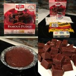 Nestle Carnation Famous Fudge Kit Review