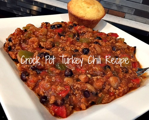 Turkey-Chili-Recipe