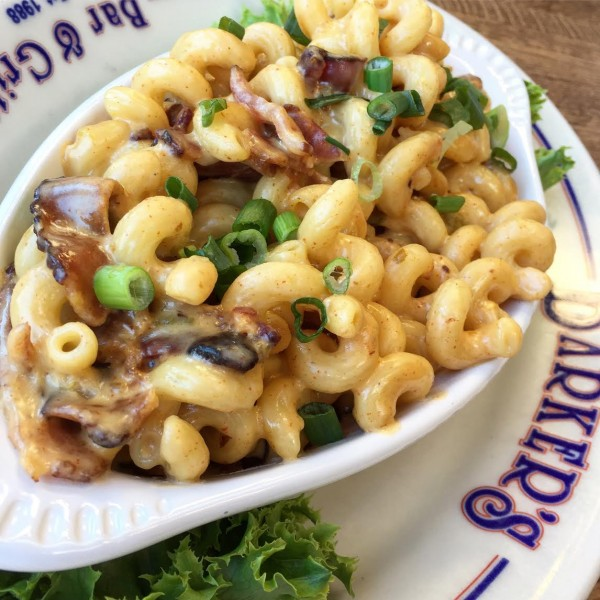 Barkers Macaroni and Cheese