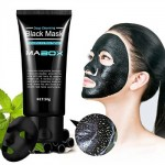 MABOX Deep Cleansing Black Mask Review