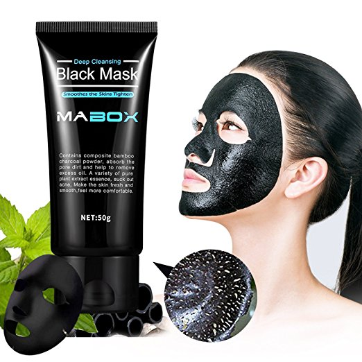 MABOX Black Mask We've Tried It