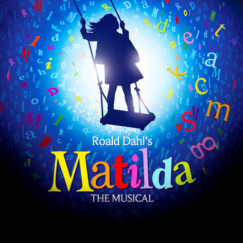 Matilda the Musical. Roald Dahl, Orpheum Theatre