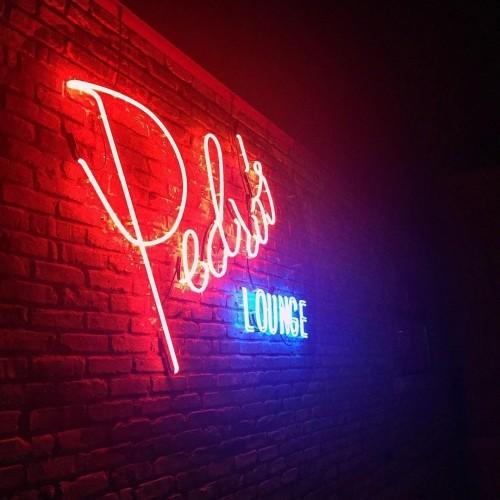 Pedro's Lounge