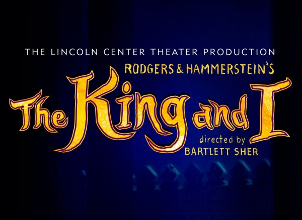 The King and I Orpheum