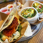 Phatphood Reviews Piada Italian Street Food Eagan