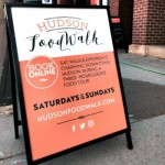 Hudson Food Walk Guided Tours