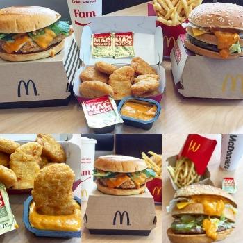 McDonald's Sauce