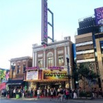 Motown the Musical Orpheum Theatre Review