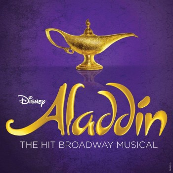 Disney Aladdin Broadway Musical