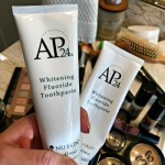 AP-24 Whitening Toothpaste Review