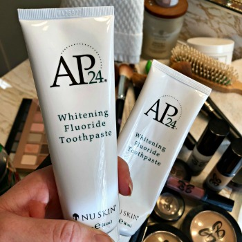 AP24 Nu Skin Toothpaste 2