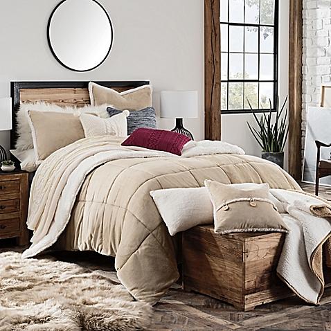 UGG Comforter UGG Blanket