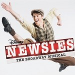 Chanhassen Dinner Theatres Disney's Newsies Review