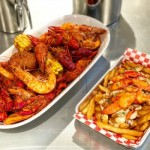 Grand Catch Claws Its Way to St. Paul
