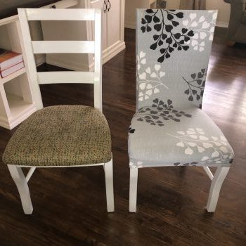 Chair Slipcovers