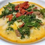 Zuppa Toscana Recipe