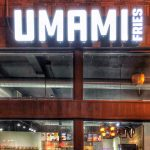 Umami Fries Opens Up In Dinkytown