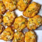 Shrimp and Crab Toast