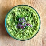 Fresh and Easy Guacamole Recipe